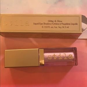 Stila Glitter &Glow Liquid Eyeshadow